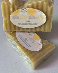 HIM Men's Handmade Soap Bar