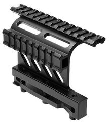 NcStar AK Side Mounted Optics Rail