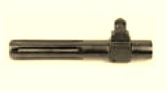 Choate M-14 Bath Blued Look-A-LikeFlash Hider for the Ruger Mini-14