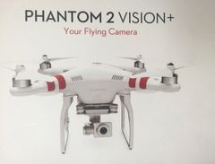 PHANTOM 2 VISION PLUS
