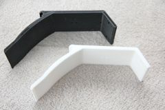 3-D PRINTED BRACKET INCLUDES PRIORITY SHIPPING