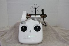 New Stage 2 FPVLR Kit.. Phantom 2V+ Control Transmitter And Wifi Extender Re700 including FREE SHIPPING