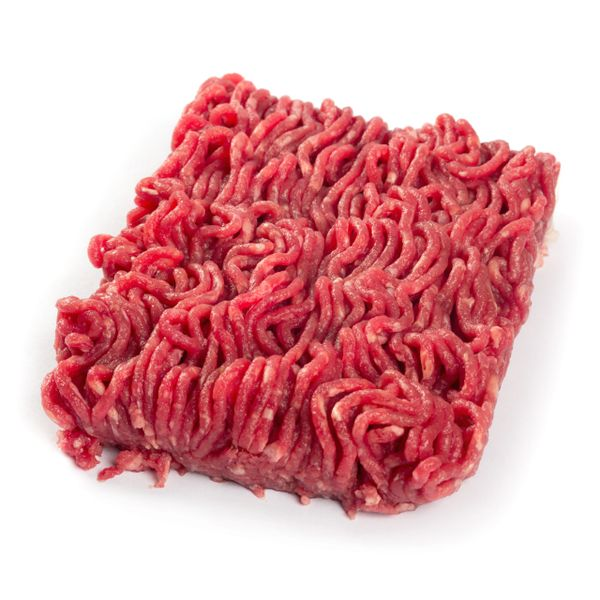 Pasture Raised Grass Finished Ground Beef Bundle