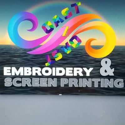 Coast 2 Coast Embroidery & Screen-Printing