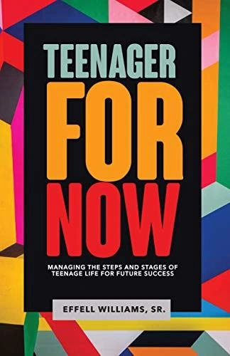 Teenager For Now
