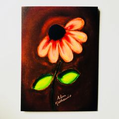 Coco Daisy Card