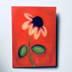 Tuscany Daisy Card