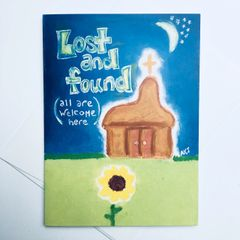 Lost and Found Card