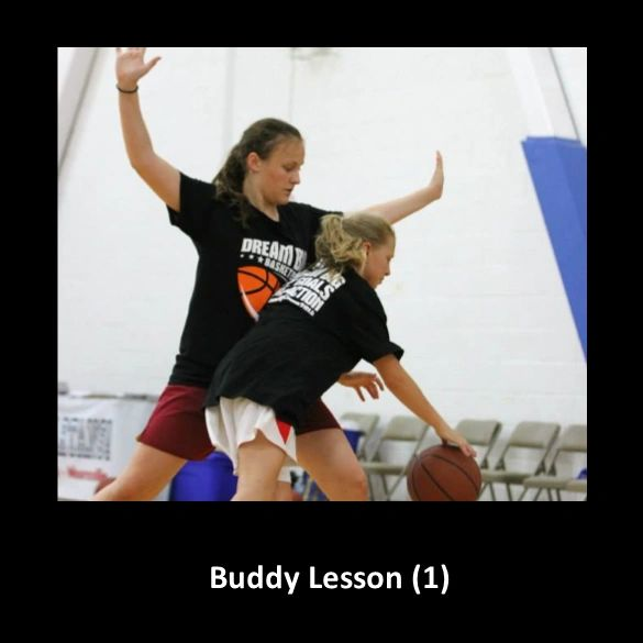 Buddy Lesson (1)
