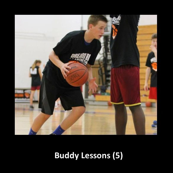 Buddy Lessons (5)