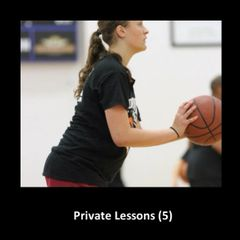 Private Lessons (5)