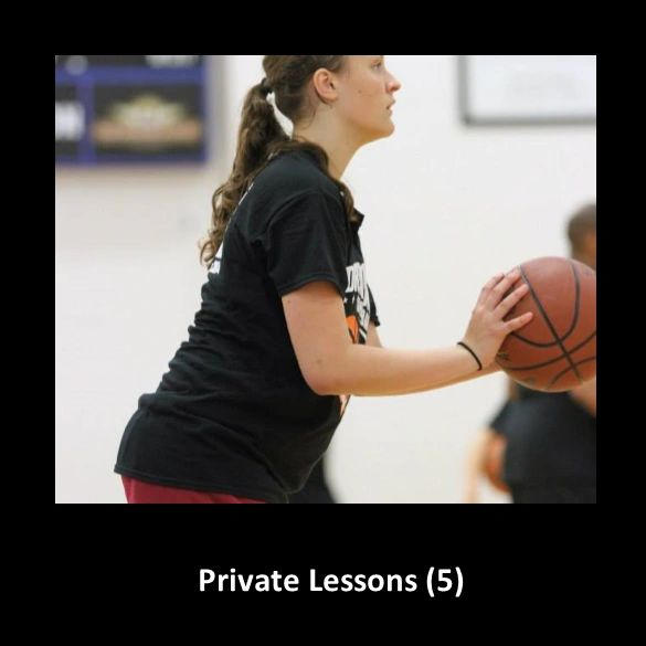 Private Lessons (5)