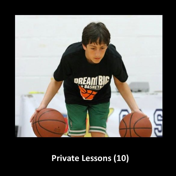 Private Lessons (10)