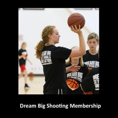 Dream Big Shooting membership