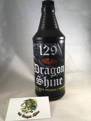 32 oz Refill 129 Dragon Shine ( New Lable same great product)