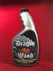 Dragon Wash