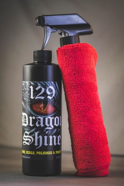 129 Dragon Shine 16oz