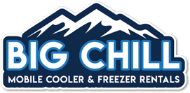 Big Chill Mobile Cooler & Freezer Rentals