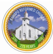 The Ramapo Reformed Church