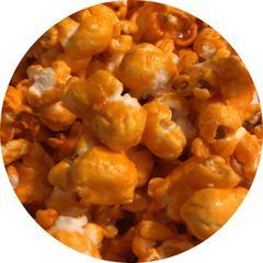 Orange Caramel Medium