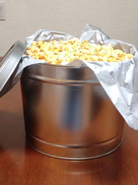 Make Your Own Mix TIN