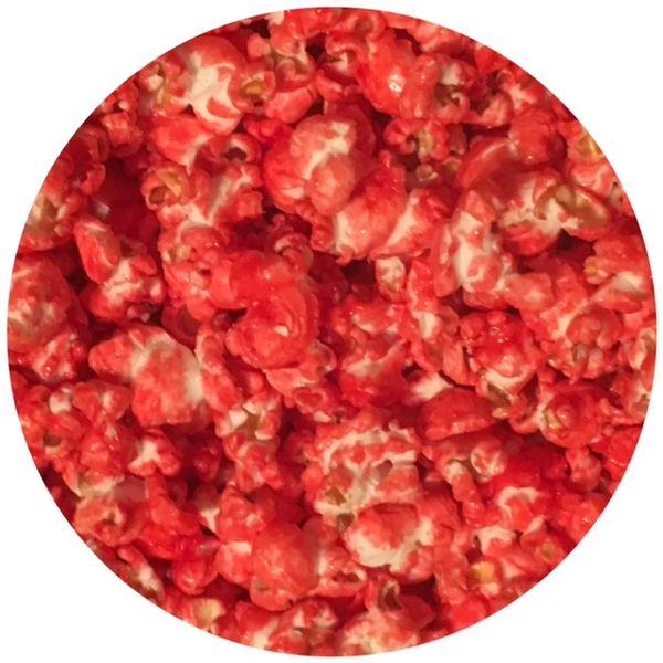 Strawberry Medium