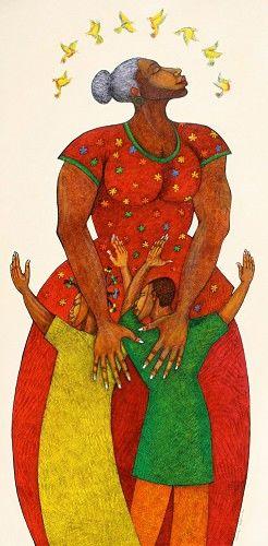 Mama (Limited Edition)