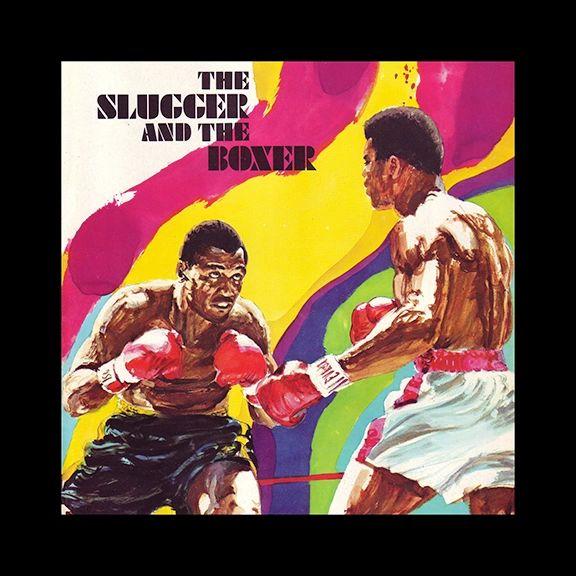 Muhammad Ali VS Frazer Canvas Art