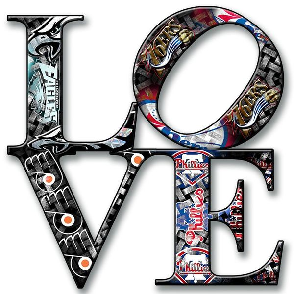 Love-Sports Teams 3