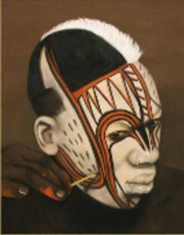 Mask 4 Original