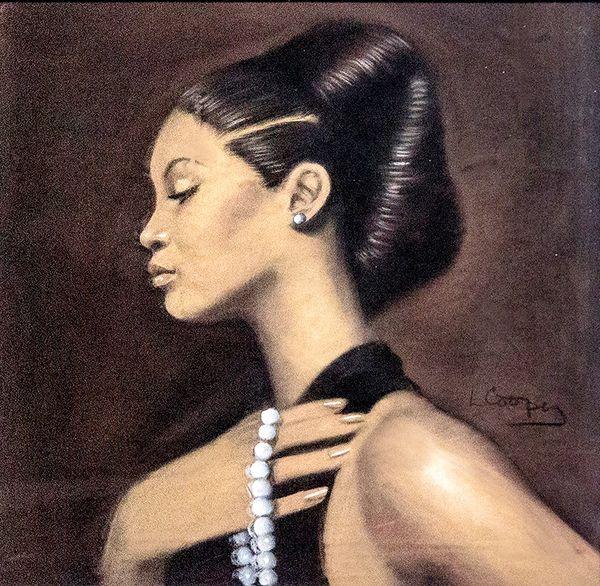 Fierce Beauty Original