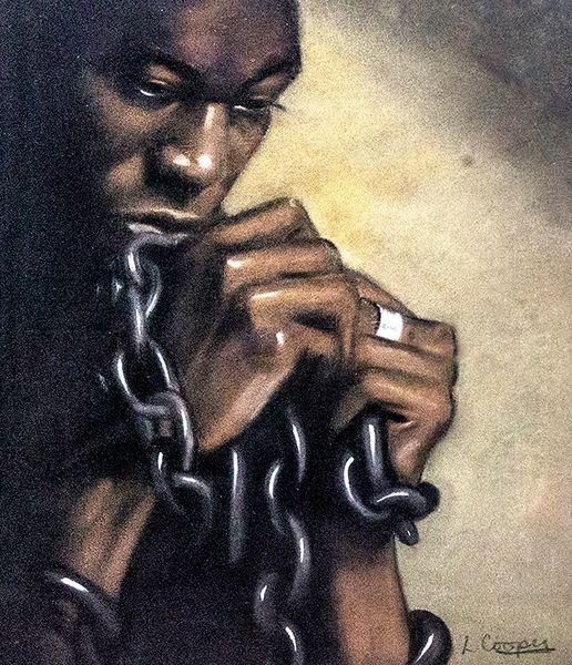 In Chains Original