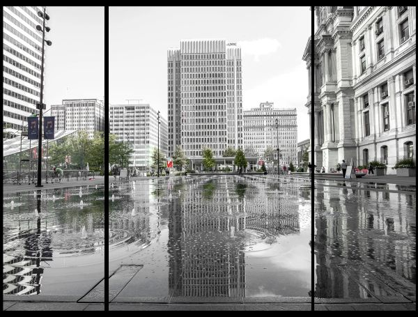 Dilworth Park at City Hall