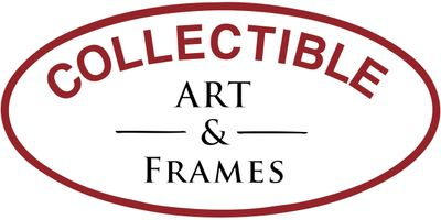 Collectible Art & Frames