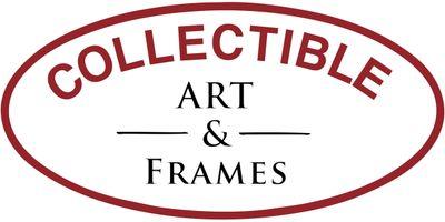 Collectible Art & Frames