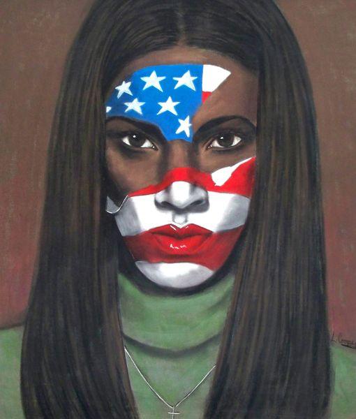 Black Girl in America
