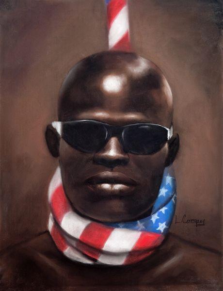 Black Man in America 2