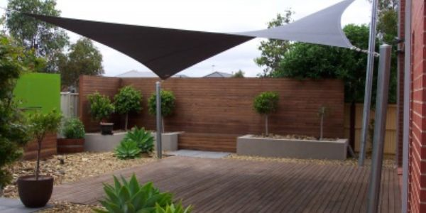 Custom Made Shade Canopies. You Pick the Color!