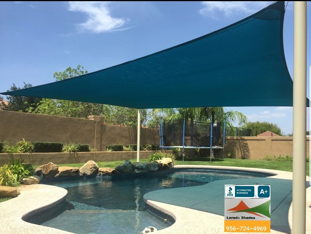 shade for swimming pool