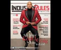 Industry Rules Magazine