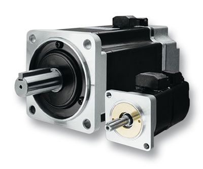 Omron R7M-A03030-S1 AC Servo Motor 30w 3000RPM R7MA03030-S1