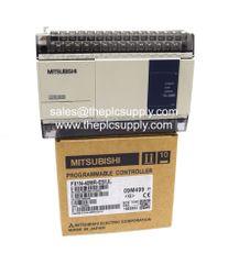 Mitsubishi Melsec PLC FX1N-60MR-ES//UL free ship