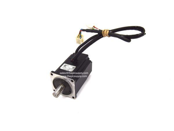 R88M-U20030VA-S1 (REFURBISHED) Omron AC Servo Motor 200w R88MU20030VAS1