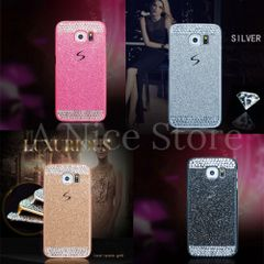 Galaxy S7 Sparkle Glitter Bling Case