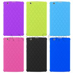 "LG G Pad III 8.0"" / G Pad X 8.0"" Silicon Gel Diamond Pattern Case"