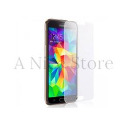 Samsung Galaxy S5 Premium Tempered Protection Glass Screen Protector