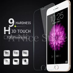 Apple iPhone 6/6s Premium Tempered Protection Glass Screen Protect