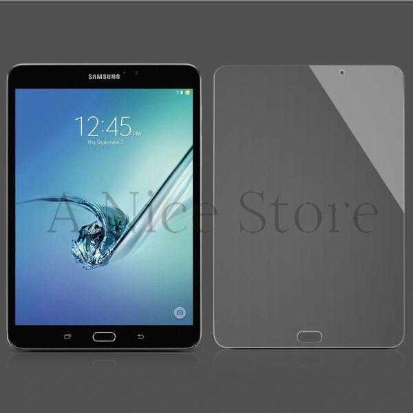 Samsung Galaxy Tab S2 8.0 HD Clear Anti Scratch Screen Protector