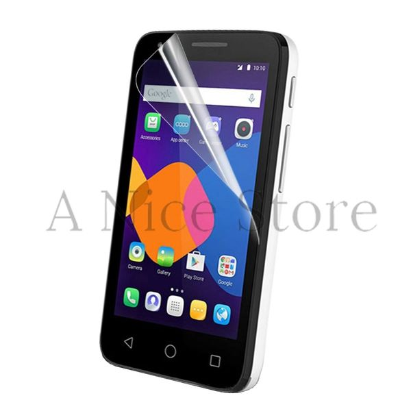 """Alcatel OneTouch PIXI 3 7 7"""" Tablet ULTRA Clear LCD Screen Protector Film"""