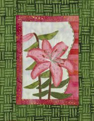 Applique: Beyond the Basics with Janet Pittman